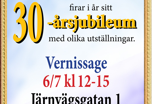 SKAK 30-årsjubiléum